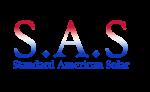 SAS Logo (T)