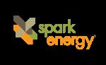 Spark Energy Logo (T)